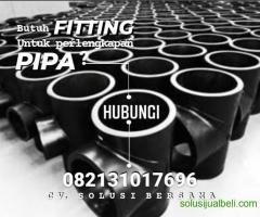 Jual Fitting HDPE Daerah Surabaya