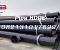 Jual Pipa HDPE  PN 16