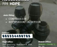 Pipa HDPE Terbaru dan Termurah