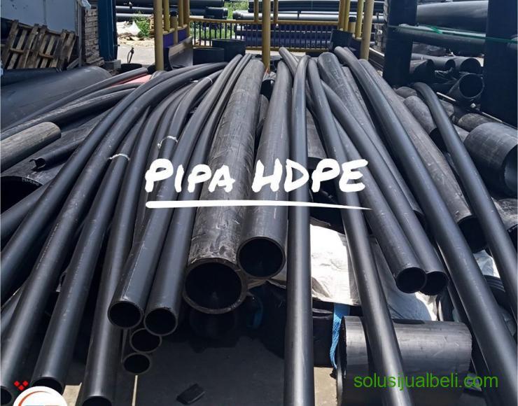 Pipa HDPE Terbaru dan Termurah - 2