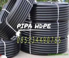 Pipa Hitam HDPE Termurah dan Terbaru - Gambar 2