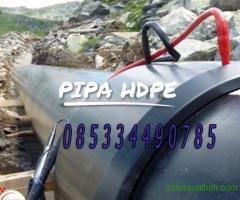 Distirutor Pipa HDPE Termurah - Gambar 2