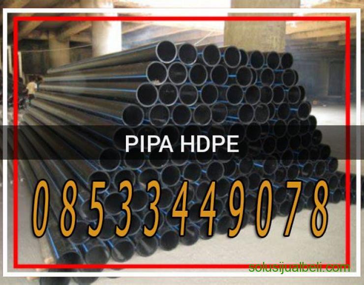 Distirutor Pipa HDPE Termurah - 3