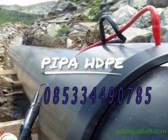 Disributor Pipa HDPE Terbaru