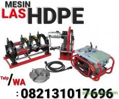 distributor Mesin Las HDPE Surabaya