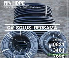 jual Pipa HDPE Vinilon Berdiskon Daerah Surabaya