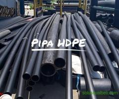 Distributor Pipa HDPE Termurah