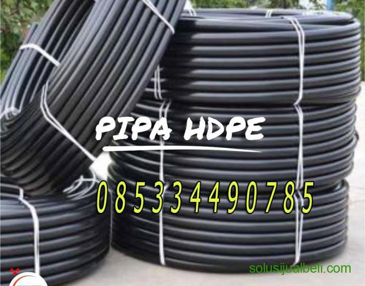 Distributor Pipa HDPE Termurah - 2