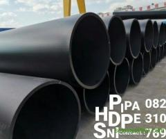 jual Pipa HDPE Vinilon SDR 11 PN 16