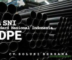 Pipa HDPE Langgeng Papua, Bali, NTT, Kalimantan