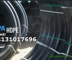 """jual pipa HDPE ukuran 1/2"""", 3/4"""", 1"""", 1-1/4"""", 1-1/2"""", 2"""", 3"""" bentuk ROLL"""