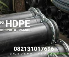 Diskon Pipa Air HDPE
