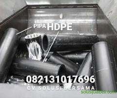 """Jual Pipa HDPE 1/2"""", 3/4"""", 1"""", ........48"""" mulai PN6, PN8, PN10, PN12.5, PN16"""