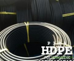 Pipa HDPE Papua Barat