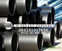 jual Pipa HDPE Jawa Timur merk Vinilon, Langgeng, Supralon, Indopipe, Rucika, Maspion