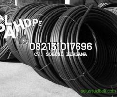 Harga Pipa HDPE Indopipe