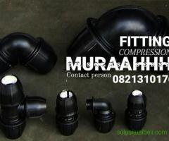 Jual Fitting compression Murah Surabaya