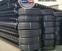 Beragam pipa air HDPE, PVC, PPR, Limbah,
