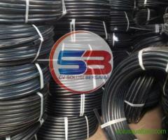 Pipa Air Terlengkap Dan Termurah HDPE, PPR, PVC, Limbah, Subduct DLL
