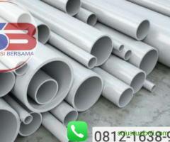 """Pipa PVC Rucika Ukuran 1/2"""" 4 Meter per batang - Gambar 3"""