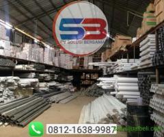 Pipa PVC Rucika Ukuran 2 inc 4 Meter/Batang - Gambar 3